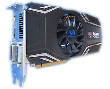 Graphic card Radeon HD 6870 Sapphire 1GB PCIe for PC/Mac Pro 3.1/5.1 #70