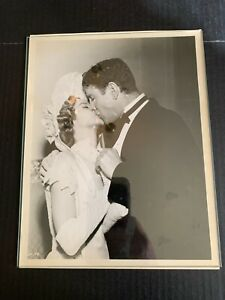 Vintage Dona Drake So This Is New York Black and White Promo Photograph