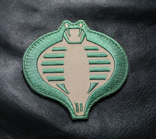 COBRA GI JOE USA ARMY TACTICAL ACU COMBAT MORALE HOOK LOOP PATCH
