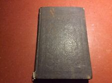 1844 Might And Right A Rhode Islander by Stillwell Vintage Book