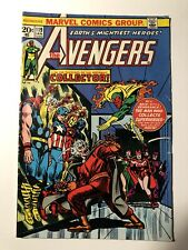 MARVEL COMICS THE AVENGERS #119 The Collector