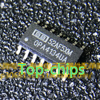 5PCS OPA4134UA OPA4134 SOP14 Operational Amplifier IC