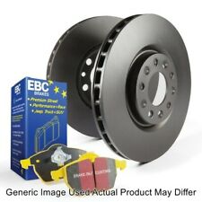 EBC S13KF1740 Front S13 Kits Yellowstuff & RK Rotors For 13-18 Lexus ES300h NEW