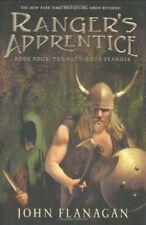 The Battle for Skandia (Rangers Apprentice, Book