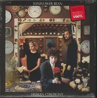 Sunflower Bean - Human Ceremony - Red (NEW VINYL LP)
