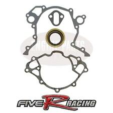 Five R Racing Timing Cover Seal Set Ford 289-302-351 Windsor 5REGTCS-351W