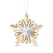 New ListingSwarovski Winter Sparkle Ornament 5535541 New 2020