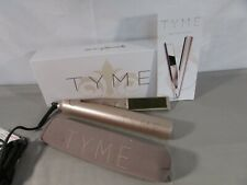 Tyme Iron Original 2-in-1 Hair Straightener/Curling Iron