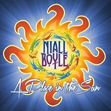 Niall Boyle - A Place In The Sun [CD]