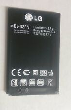 OEM Original LG Standard Battery for OPTIMUS ME P350, P355, CHAT C550  BL-42FN