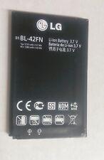 OEM Original LG Standard Battery for OPTIMUS ME P350, P355, CHAT C550  BL-42FN
