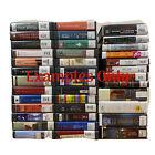 Lot of 15 Assorted Unabridged Fiction CD Audiobooks