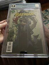 Batman 609 - CGC 9.8 (First Appearance of Hush) NM++