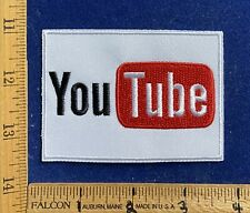 New listing Cool YouTube Video Collectible Patch