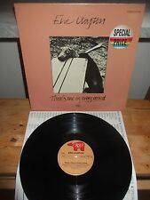 "ERIC CLAPTON ""There's One In Every Crowd"" LP RSO GERMANY"