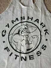 Gymshark Classic Mens Stringer Vest Medium Fitness Workout Bodybuilding