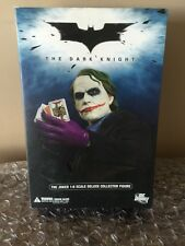 The Dark Knight: DC Direct: The Joker: 1:6 Scale Deluxe Collector Figure