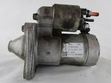 51832950 MOTORINO AVVIAMENTO FIAT BRAVO 1.4 66KW 5P B/GPL 6M (2009) RICAMBIO USA