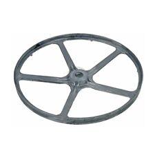 Riemenscheibe Whirlpool 480111102563 für Keilrippenriemen Waschmaschine