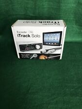 Focusrite ITRACK SOLO USB Audio Recording Interface
