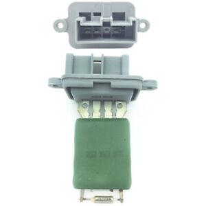 Heater Blower Fan Resistor Fits Fiat Doblo (Mk1) 1.9 JTD - 5 YEAR WARRANTY