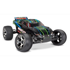 Traxxas Rustler VXL Electric Brushless Truck (37076-4)