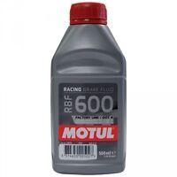 Liquide de Frein Motul DOT4 RBF 600 Factory Line