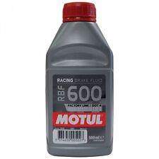 Motul RBF 600 0,5 L Liquide de Frein