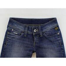G-Star L32 Damen-Jeans im Jeggings -/Stretch-Stil