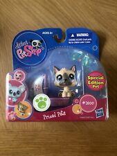 Hasbro 2010 Littlest Pet Shop German Shepard Puppy Special Edition 1800