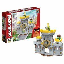 212pc Angry Bird Building Blocks Educational Set Construction Toys Kid boy girls