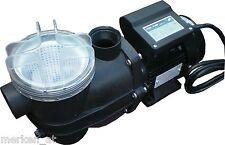 Schwimmbad Pumpe Filterpumpe SPL 515, 400 Watt für Pool Sandfilter 10 m³/h