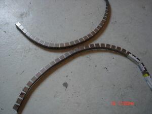 Rear Wheel Arch Panel Rust Repair quarter subaru acura honda chevy ford dodge