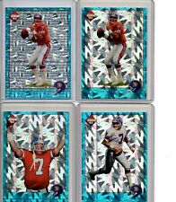 (4) 1993 COLLECTOR'S EDGE JOHN ELWAY
