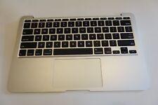 "MINT TOPCASE KEYBOARD TRACKPAD Apple MacBook Air 11"" A1465 2010/2011 MD711,MD712"