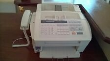 BROTHER MFC 7000FC Multi-function All-In-One Color Fax Copier Scanner Printer