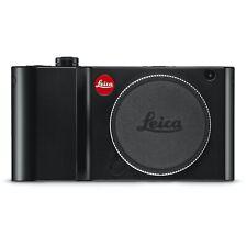Leica TL2 Mirrorless Digital Camera (Black) w/Extra Battery: 18187