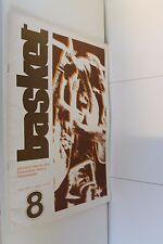Rivista BASKET anno 1975 numero 8