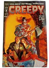 Creepy: The Limited Series Book  #3 - 1993 Stanley Harris First Print