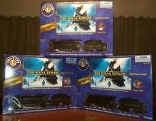 Lionel Polar Express Ready To Play Train Set 7-11803 Remote Controlled New Bell