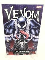Venom by Cullen Bunn Complete Collection Collects #23-42 Marvel Comics New TPB
