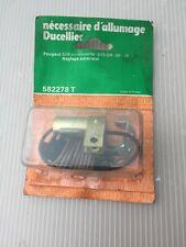 NECESSAIRE D'ALLUMAGE DUCELLIER POUR PEUGEOT 504 CAMIONNETTE-505 GR-SR-J9