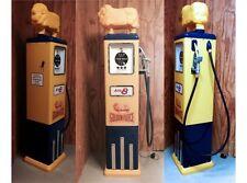 NEW Golden Fleece Deluxe Petrol Bowser with Ram