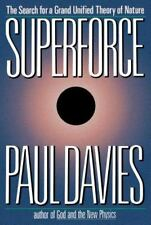 Superforce: By Davies, Paul