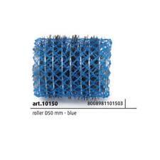 Bigodini scovolo in nylon D50mm Blu 6 pz