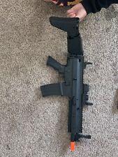 Air Soft Rifle