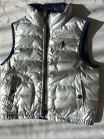 Ralph Lauren Baby Boy's Reversible Vest Bodywarmer Gilet (4 years)