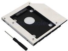 2nd HDD SSD SATA Caddy for Toshiba P50t L50-B L50-B-1MC L50-C L50D-B L50D-B-1C1