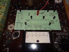 Telefunken AF3 Röhre 12 mA Tube Valve geprüft auf Funke W19 BL1137
