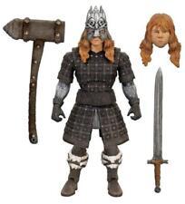 Conan der Barbar Ultimates Actionfigur Thorgrim 18 Cm Statue Super7
